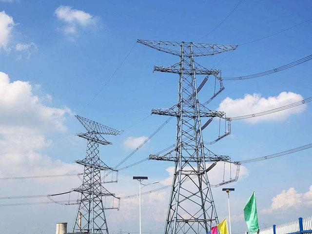 DCS系統在熱電廠的應用